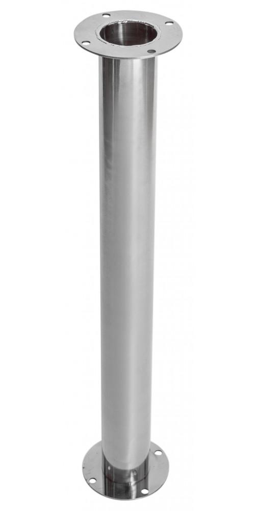 Царга 50 см, діаметр 51 мм (фланець) - купить в интернет-магазине Смакуй