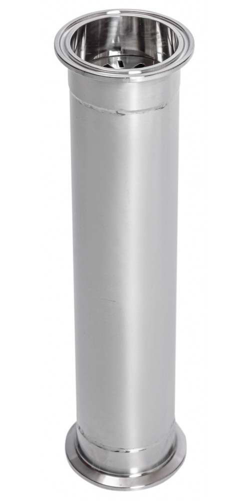 Джин кошик 20 см (Кламп) - купить в интернет-магазине Смакуй